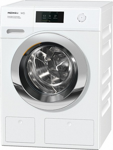 Miele WCR 890 WPS Frontlader