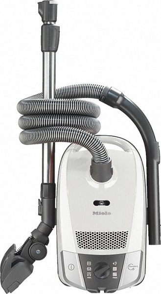 Miele Compact C2 Allergy EcoLine - SDCP4