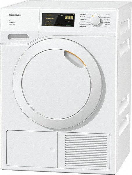 Miele TDD 430 WP Series 120