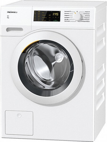 Miele WCD 130 WPS Frontlader