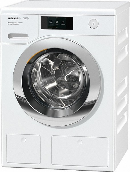 Miele WCR 860 WPS ChromeEdition