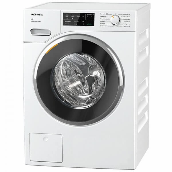 Miele WWG 360 WPS Frontlader