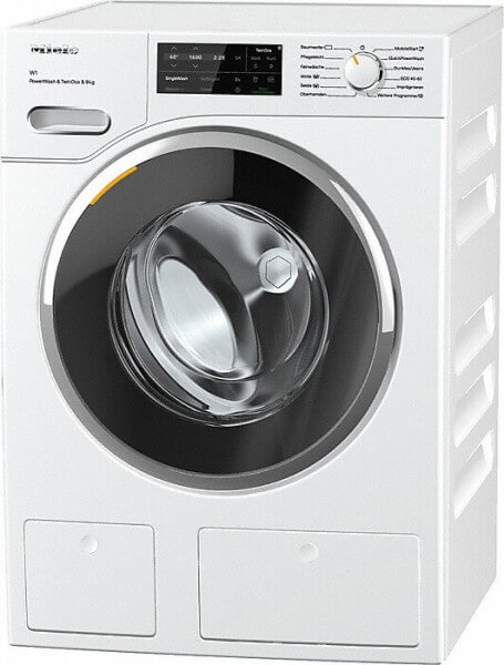 Miele WWI 860 WPS Frontlader