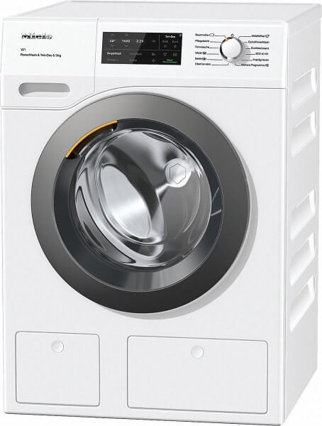 Miele WCI 870 WPS Frontlader