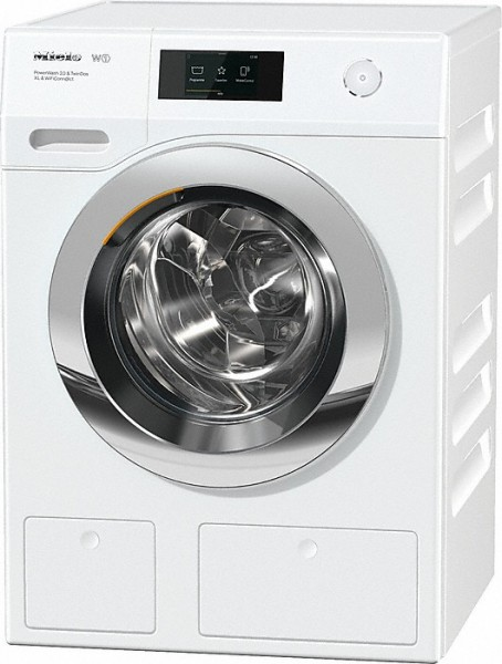 Miele WCR 870 WPS Frontlader