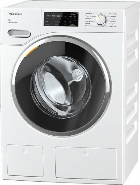 Miele WWG 760 WPS Frontlader