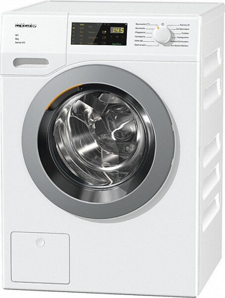 Miele WDD 035 WCS Series 120 Frontlader