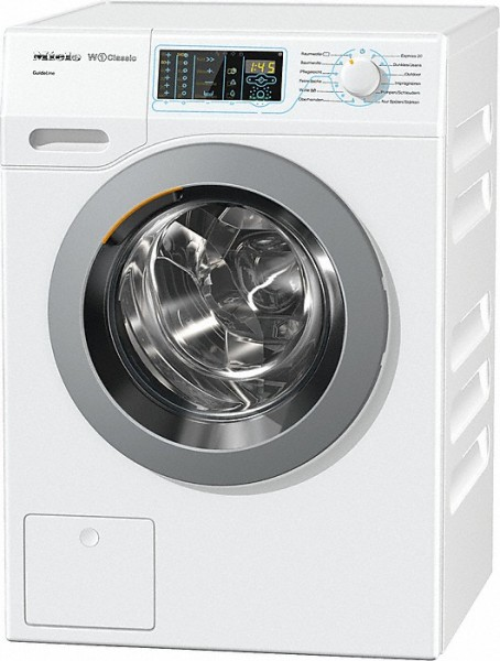 Miele WDD 130 WPS Frontlader