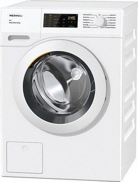 Miele WCD 330 WPS Frontlader