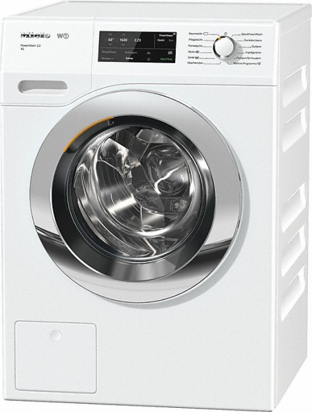Miele WCI 330 WPS Frontlader