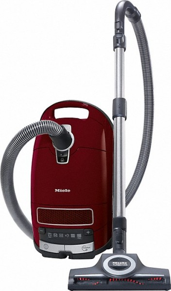 Miele Complete C3 Cat & Dog PowerLine - SGEF3